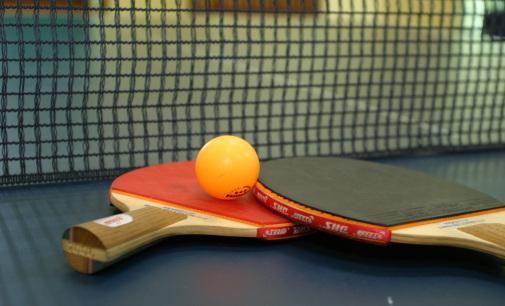 Ancora aperte le iscrizioni al torneo di Tennis tavolo categoria Amatori