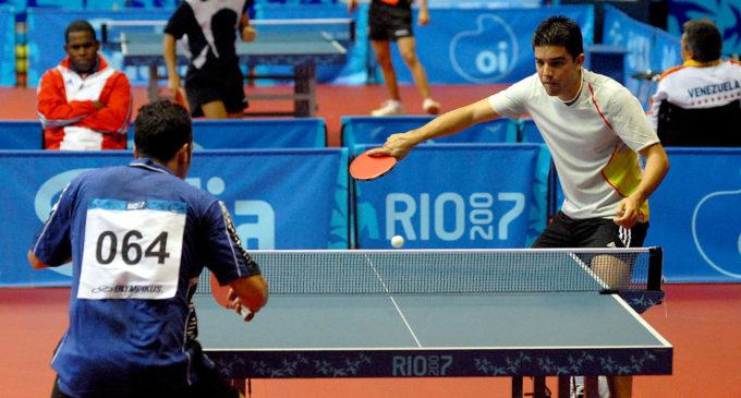 Il 30 novembre la terza edizione delle gare di TennisTavolo dei Giochi Interaziendali
