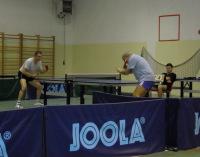 Tennis Tavolo: vincono Nagy e Arisi