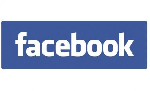 Da oggi siamo anche su Facebook