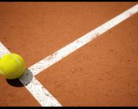 Tennis individuale: iscrizioni aperte fino al 30 aprile