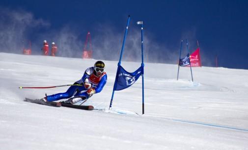 Ritorna lo sci alpino!