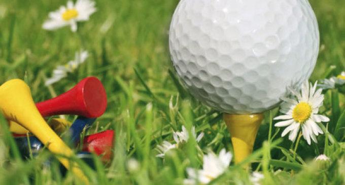 Giochi Interaziendali di Golf a Salsomaggiore Terme