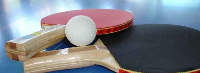 Quinta edizione del torneo di TennisTavolo
