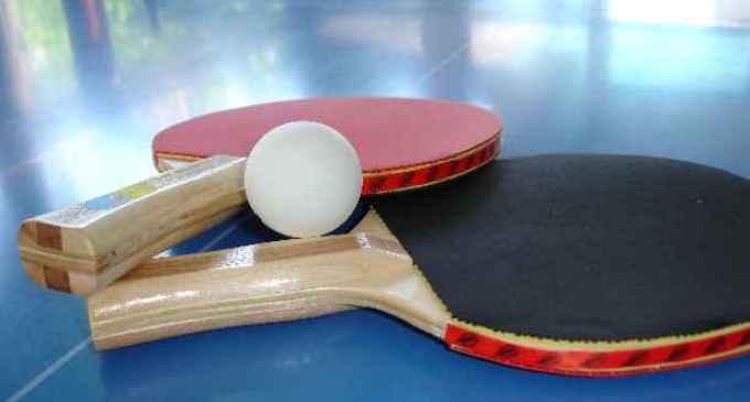 Torna il Tennis Tavolo