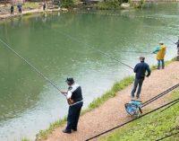 Per la prima volta la pesca ai Giochi Interaziendali: al via le iscrizioni!